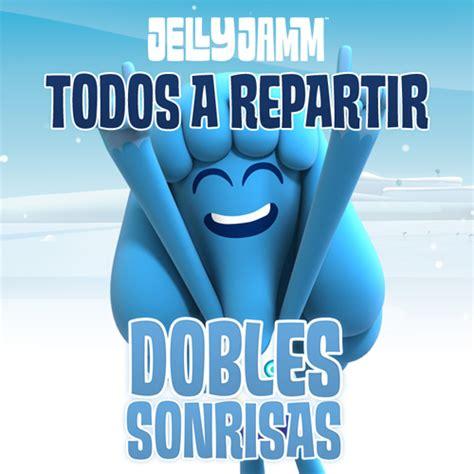 Calendario Cartoonito Dobles Sonrisas Con Jelly Jamm Pequelia
