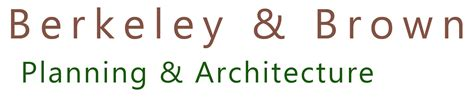 Berkeley & Brown Planning and Architecture