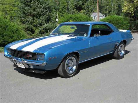 1969 camaro z28 blue classifieds for 1969 chevrolet camaro z28 34 available