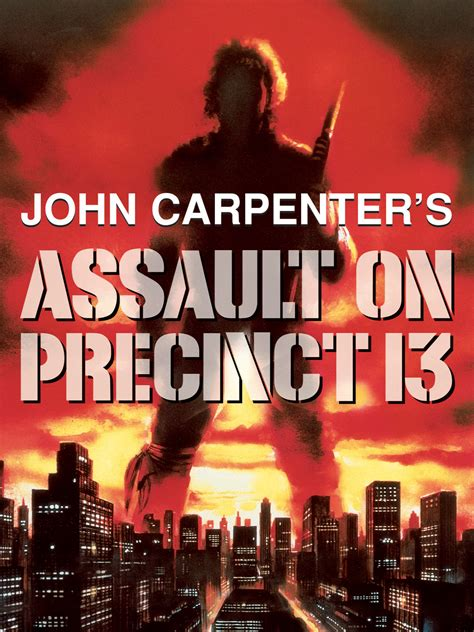Film Review Assault On Precinct 13 1976 Tales From - assault on precinct 13 movie trailer reviews and more