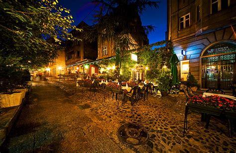 Tri Level Home Skadarlija Bohemian Quarter Of Belgrade Traveler