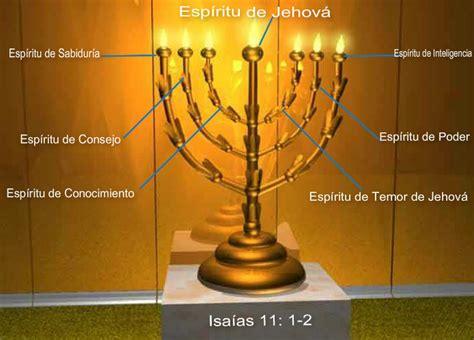 candelabro del tabernaculo candelero de oro del tabernaculo www imagenesmy