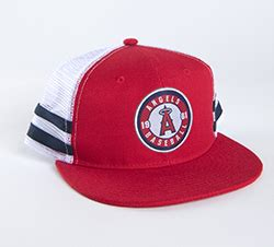 Angels Baseball Giveaways - los angeles angels snapback hats 2018 hat white red