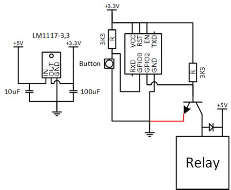 reading a relay schematic how do i read this relay