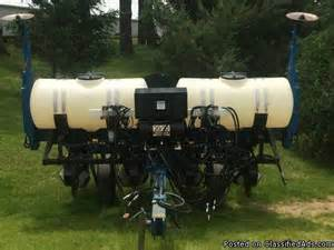 food plot planters for sale classifieds