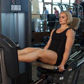 seated leg press exercise seated leg press exercise guide and