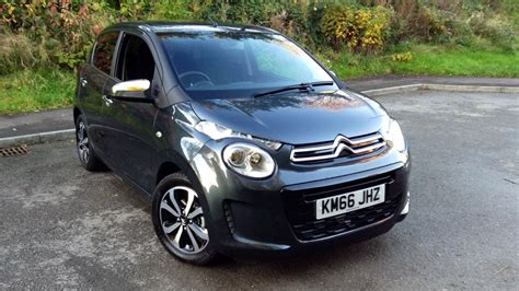 citroen c1 1 0 vti flair 5dr etg