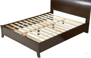 Nagara contemporary platform bed haikudesigns com