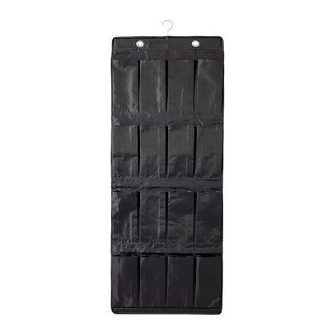 shoe storage pockets skubb hanging shoe organizer w 16 pockets ikea