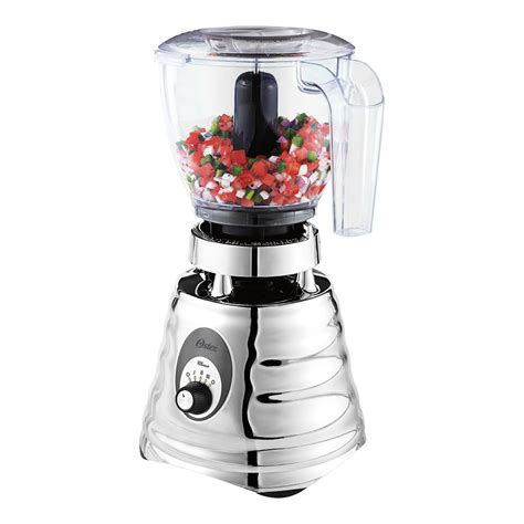 Best Electric Can Opener America S Test Kitchen by Oster 174 Classic Series Kitchen Center Blender Glass Jar