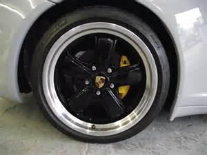Porsche Fuchs Wheels Porsche 911 Classic The Shop