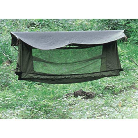 Hamac Jungle by Hamac Jungle Vert Olive Couchage Accessoires