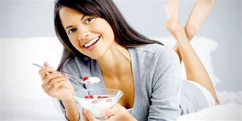 apakah yogurt membuat gemuk kesalahan saat makan yogurt yang bikin gemuk vemale com