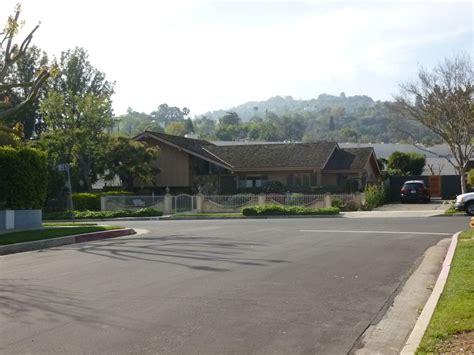 brady bunch house experiencing los angeles brady bunch house studio city quot hollywood homes quot part iii