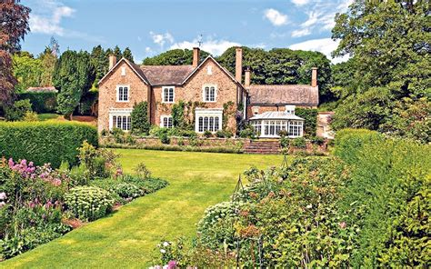 beautiful homes uk top ten most beautiful houses for sale in the west country telegraph we it