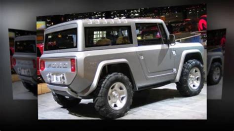 2020 Ford Bronco Review by 2020 Ford Bronco Teaser 2020 Ford Bronco Spied 2020