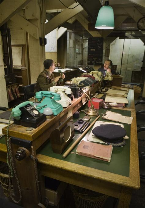 Cabinet War Rooms by 10 Reasons To Visit Winston Churchill S Cabinet War Rooms