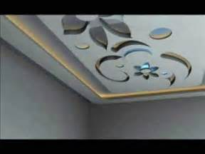 Decor Platre Plafond Moderne