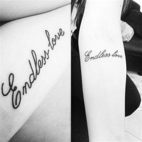 endless love tattoo 69 warming ideas stayglam