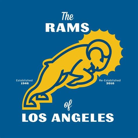 what city are the rams from the rams are back what does this for our city
