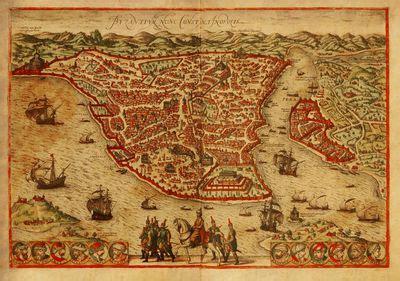 the gunpowder empires: ottoman, safavid, and mughal