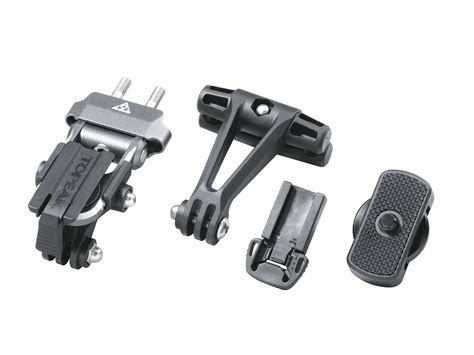 Topeak Rack Adapter by Ridecase Mount Rx With Sc Adapter Topeak