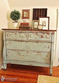 1000 images about distressed painted furniture on