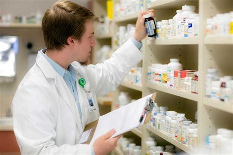 Pharmacy Technician Salary by Pharmacy Technician Renton Technical College