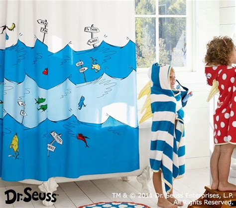 dr suess shower curtain build it sew it love it dr seuss bathroom redo