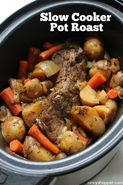 the 25 best roast recipes ideas on pinterest roast crockpot recipes recipe for crock pot
