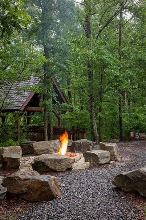 Rustic Firepit 25 Best Ideas About Rustic Pits On Pits Outdoor And Back Yard
