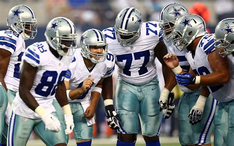 cowboy pictures football dallas cowboys 2016 needs assessing the offense