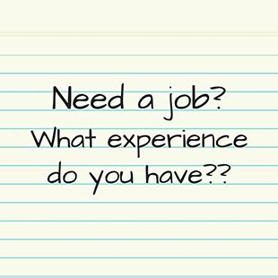 Do You Need Work Experience To Get A Mba by How Do I Get A With No Experience Connecteen