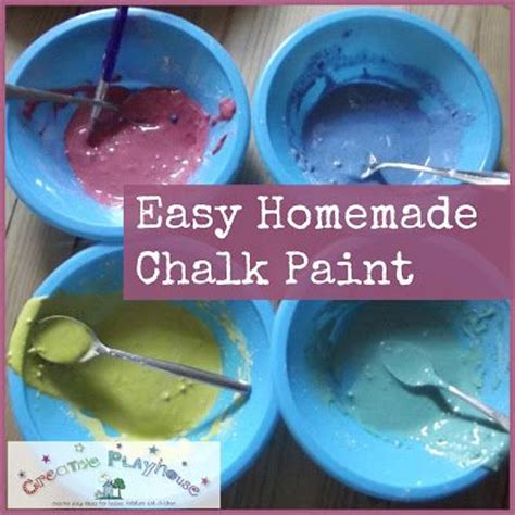 washable chalk paint diy 73 best chalk ideas for images on