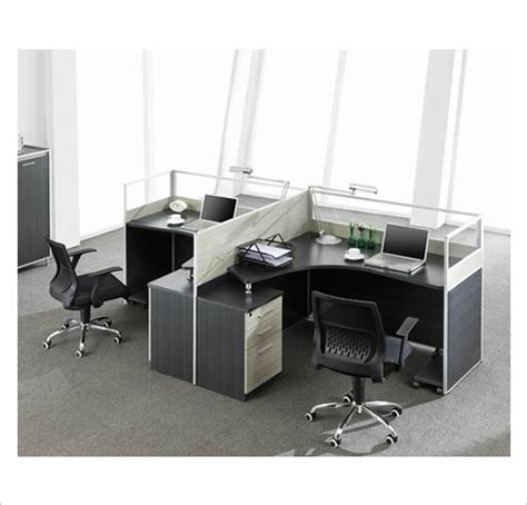 Workstation Decoration by Echo 35 Workstation 1 Decor Viz System