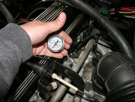 How To Replace A Pressure Gauge 2009 Chevrolet Silverado