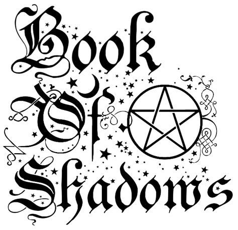 book of shadows by witchtopia on deviantart