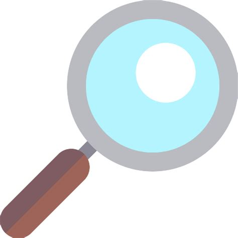 glass svg magnifying glass svg file