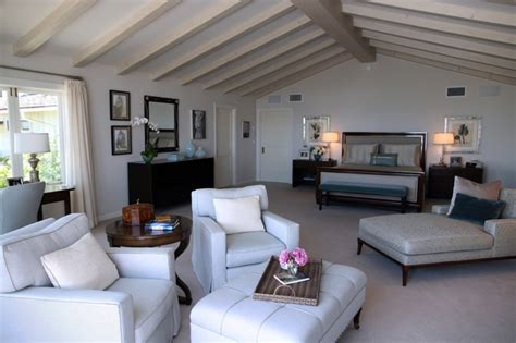 ranch style homes interior california ranch style home contemporary bedroom los