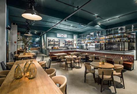 Dutch Kitchen Design ristorante mama kelly a den haag il restyling elle