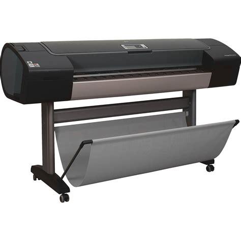 Printer Hp Z3200 hp designjet z3200 44 quot photo printer q6719bb1k b h photo