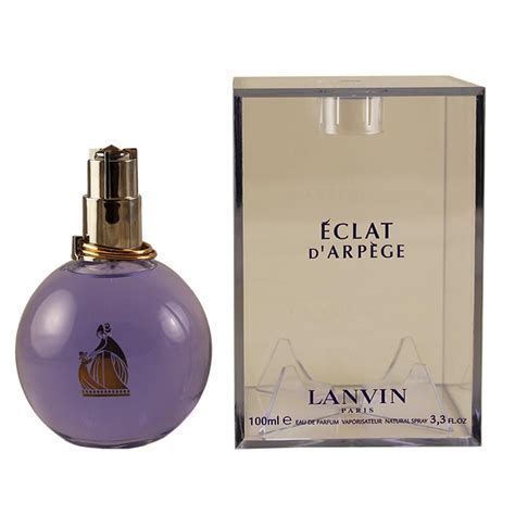 Parfum Asli Original Lanvin Eclat Darpege For Edp 100ml eclat d arpege perfume for by lanvin eau de parfum spray 3 3 oz