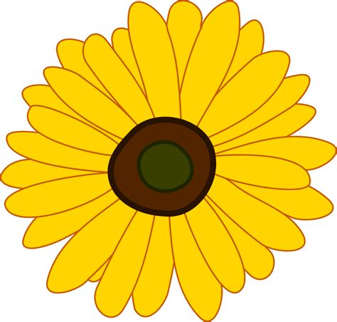 free flower clipart sunflower clipart royalty free flower images flower