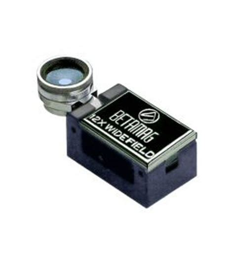 betamag 12x with light betamag folding loupe 10x 20x or 12x wide field