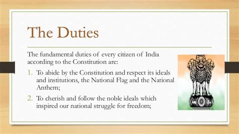 As A Citizen Of India My Duties Are Essay Writing For by Fundamental Duties Of Indian Citizen