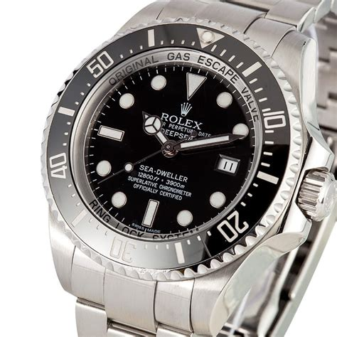 rolex deepsea dweller black rolex deepsea sea dweller 116660 black