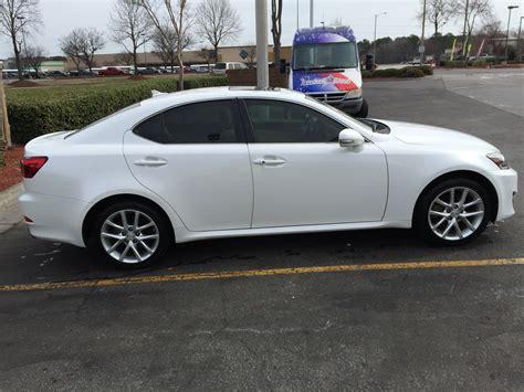 Lexus Es Awd by Mi 2012 Is250 Awd Club Lexus Forums
