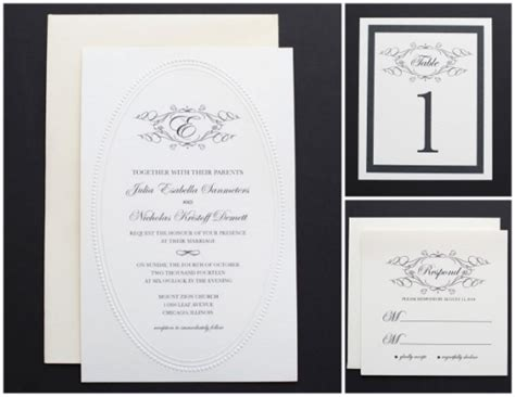 make your own wedding invitations template best template