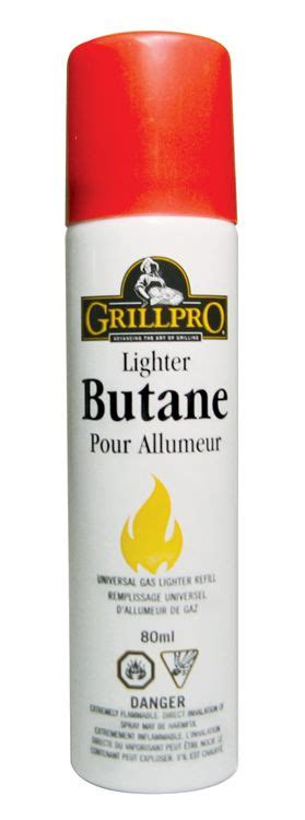grillpro 80 ml butane refill the home depot canada