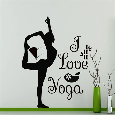 items similar to vinyl decals girl making exercise home gymnastics quotes promotion shop for promotional